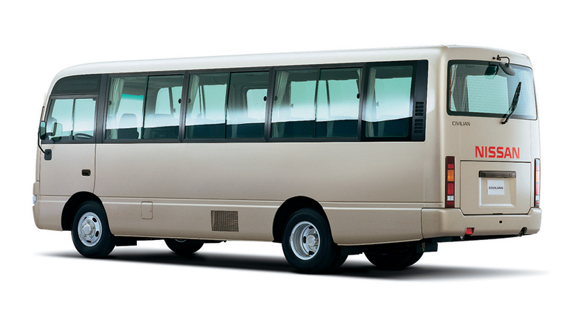 Dhaka Airport Car Rental Service